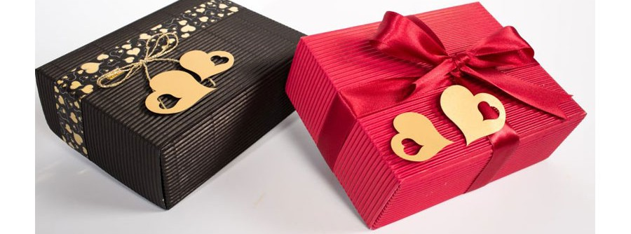 set cosmetice naturale cadou pentru femei si barbati de Valentines Day