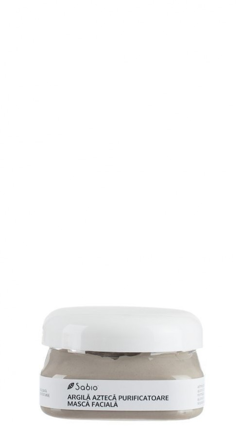 Masca Argila Azteca Purificatoare Tratament acnee