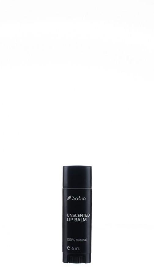 Balsam de buze natural fara parfum 6ML
