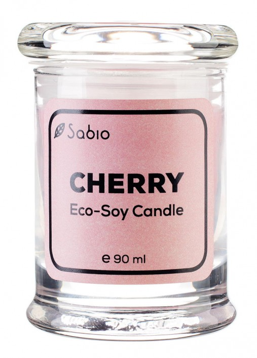5461-ECO-SOY-CHERRY-GÇô-90-ML