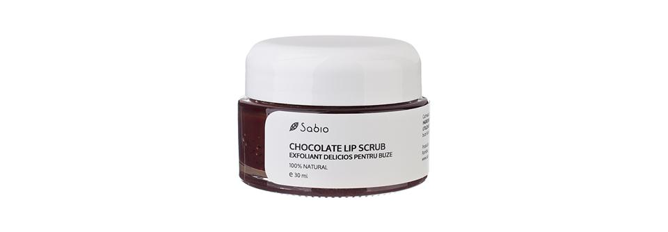Chocolate lip scrub sfaturi pentru ingrijirea naturala pentru buze