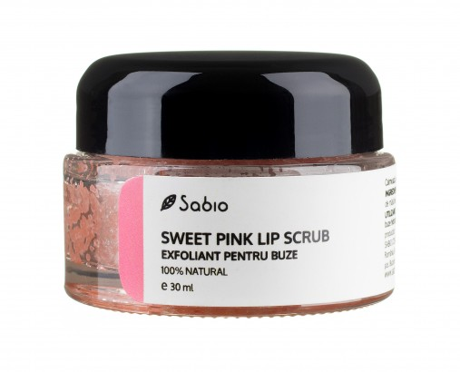 2017_11_06_0410-Sweet Pink Lip Scrub-30ml