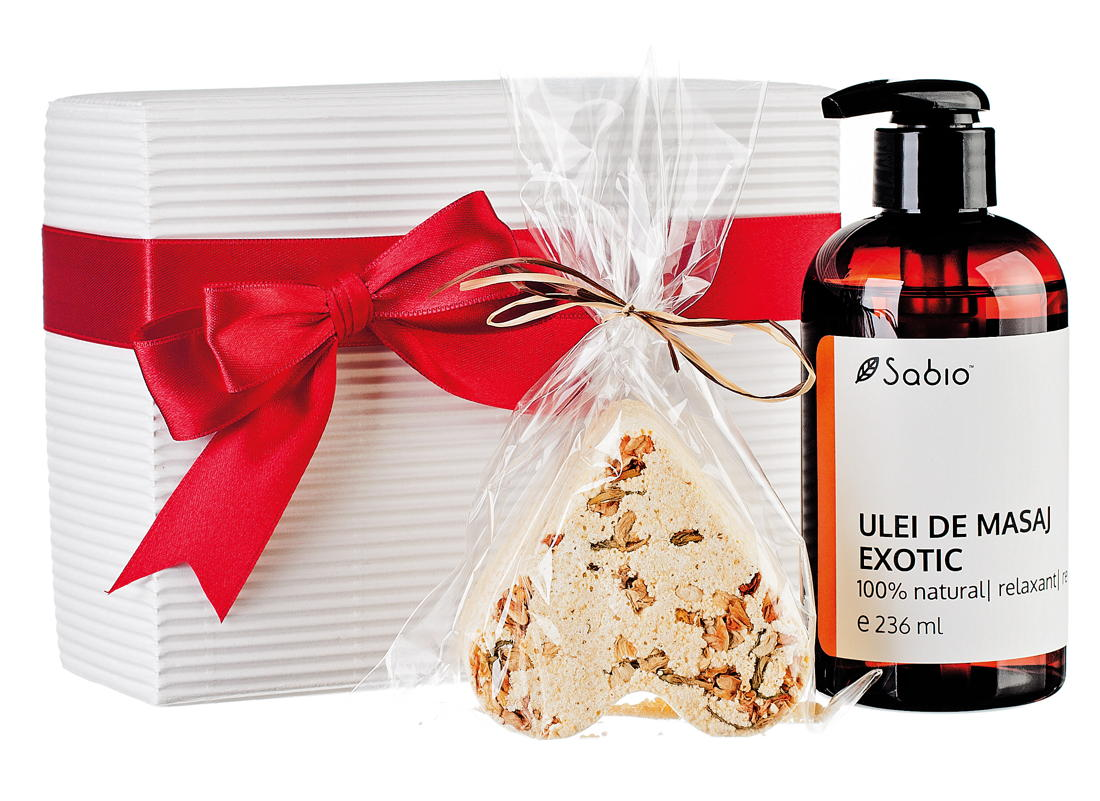cadoul duo spa for her sabio cosmetics