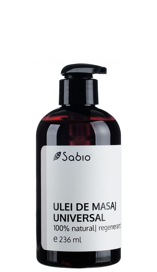 Spa - ULEI DE MASAJ UNIVERSAL- 236 ML